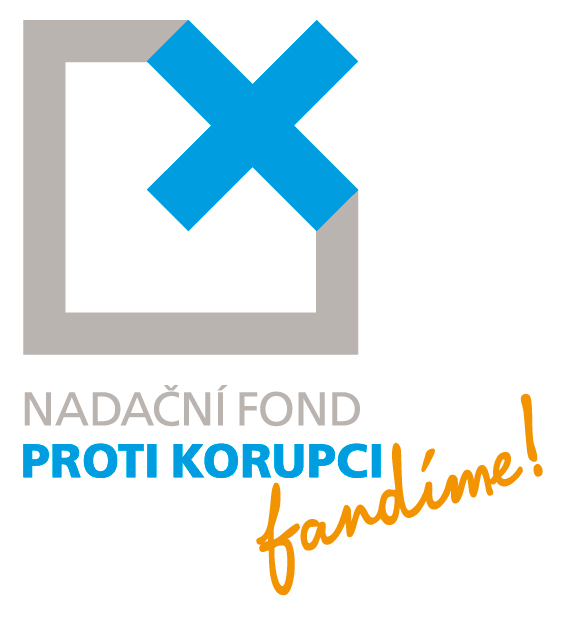 Podporujeme boj proti korupci !!